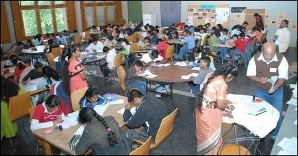 Examinations (exams) management and outsourcing services ...