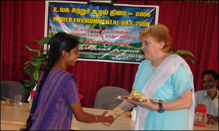 International Environment Day