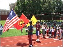 Tamil Olympics in USA