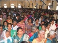 Jaffna Bishop's 25th Anniversary