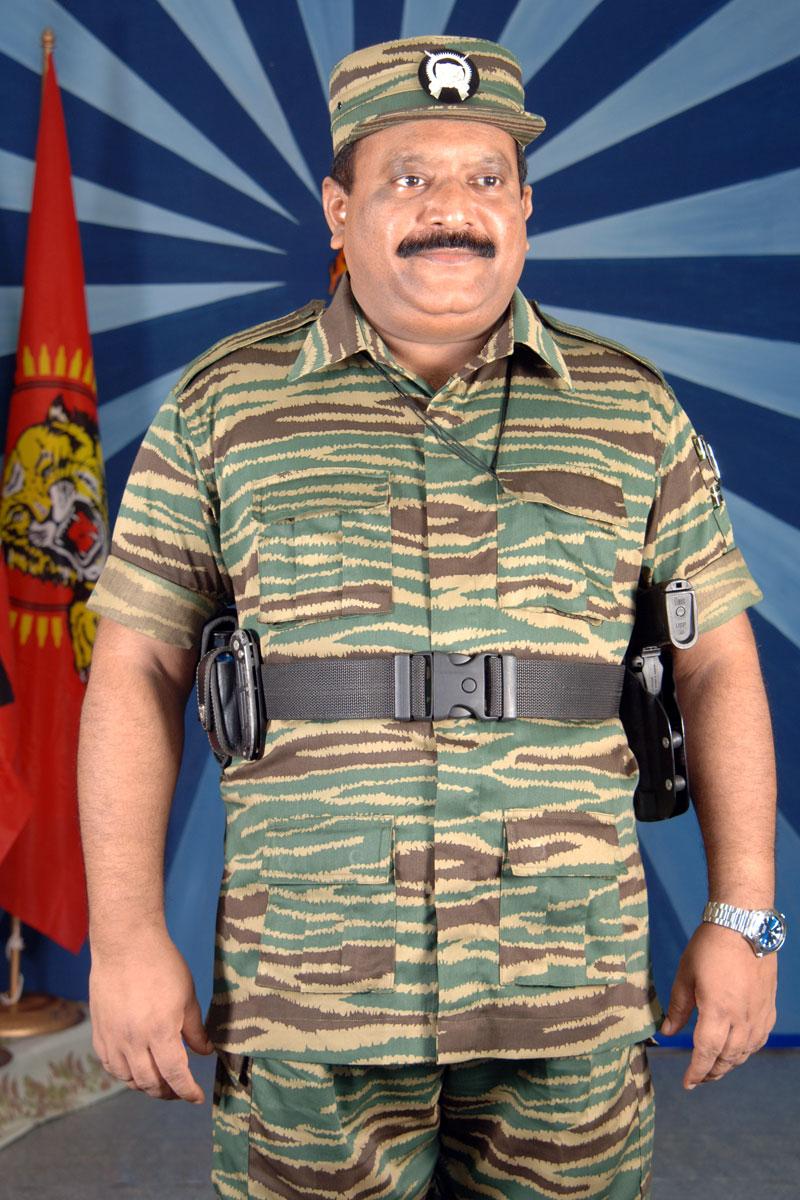 Ltte Leader Photos Ltte Leader mr Velupillai