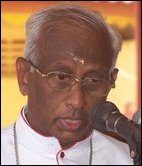 Rt. Rev. Kingsley Swampillai