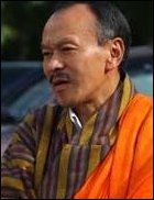Jigme Yoser Thinley