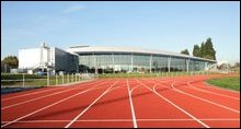 Lee Valley Sports Center