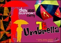 Tamileelam umbrella