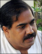 Suresh Premachandran, TNA MP