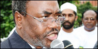 KwaZulu condemns genocide of Tamils in Sri Lanka