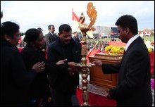 British Tamils pay tribute to �hero� Varnakulasingham