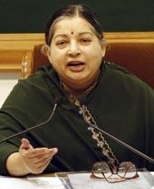 Ms. J. Jayalalithaa