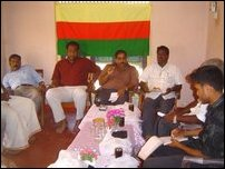 Tamil National Alliance