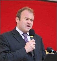 Ed Davey, MP