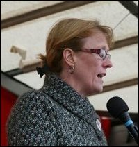 Joan Ryan, MP