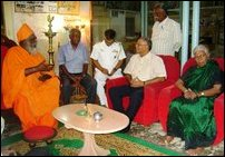 Indian High Commissioner visit Jaffna