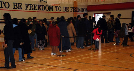 Referendum on Tamil Eelam in Canada