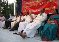 Tamil National Alliance (TNA)