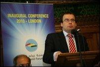 GTF Inaugural Conference