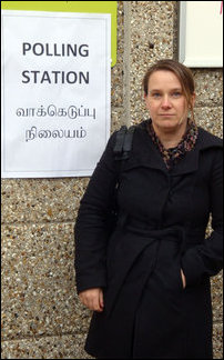 Tamil Referendum in UK