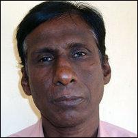 S Varatharajan
