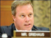 Congressman Steve Driehaus (D-OH)