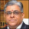 Mr.T.M. Bhasin, Chairman of Indian Bank