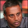 Salil Shetty, Secretary General, Amnesty
