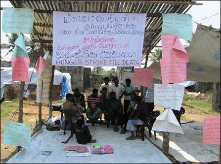 Muslims in Jaffna