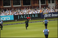 Tamil cricket protest draws support at Lords