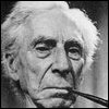 Bertrand Russell, British philosopher (1872-1970)