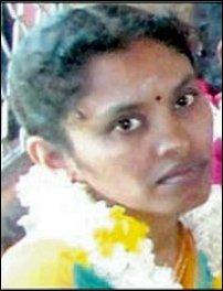 Miss Srivathani