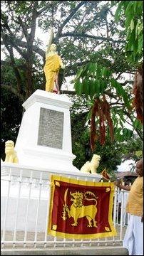 Wariyapola Sri Sumangala