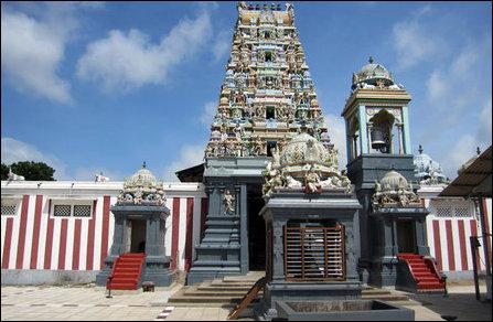 Thirukkeatheesvaram