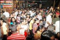 Vesak, Jaffna