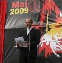 Mu'l'livaaykkaal event in Germany