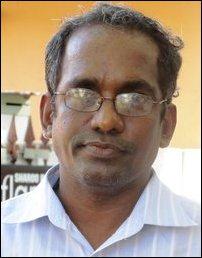 Dr. Jeyakumar