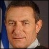 Major-General Doron Almog, Israeli Defence Forces
