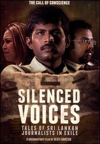 Silenced Voices poster