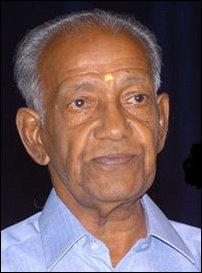 Mr. V. Sivasupramaniam (1931 - 2012)
