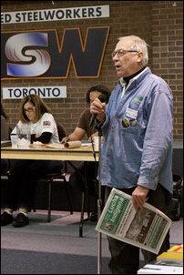 Canada, HR Day, 2012