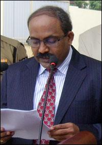 V. Mahalingam