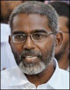 S.P. Udayakumar
