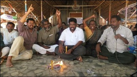 Student upsurge in Tamil Nadu
