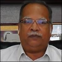 Prof P Ramasamy