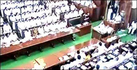 Tamil Nadu Assembly Resolution