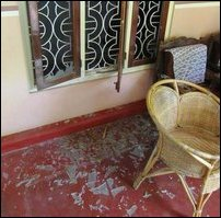 Houses of civic members attacked in Jaffna