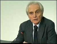 Dr Gianni Tognoni