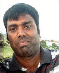 Somasundaram Yathavan
