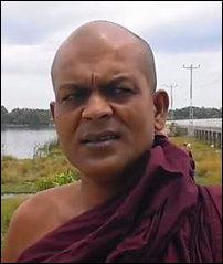 Ven. Ampitiye Sumanarathana Thera