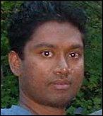 Rajeev Sreetharan, Law student