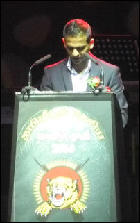 Lathan Suntharalingam