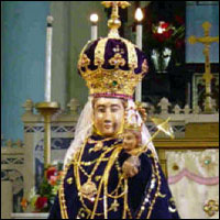 Our Lady of Madu